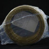 Bobine de 100 mètres câble PVC 0.35mm² Or