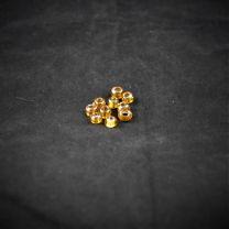 Perles anciennes ambres