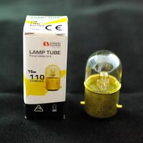 Ampoule tube B22 15W